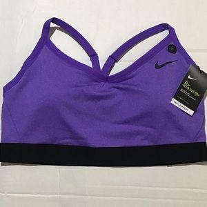 ❤️NWT Nike Plus Size women's  Sports Bra ❤️